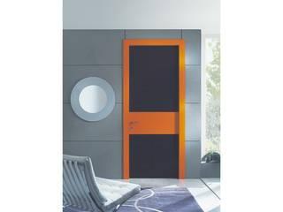 TONDIN PORTE SRL con unico socio Окна и двери в стиле модерн