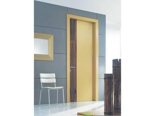 TONDIN PORTE SRL con unico socio Puertas y ventanas de estilo moderno