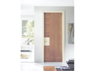 Modern Windows and Doors by TONDIN PORTE SRL con unico socio Modern
