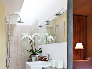 Casas estilo moderno: ideas, arquitectura e imágenes de Thoma Holz GmbH Moderno