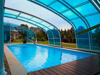 Modell Creative Klassische Pools von Pool + Wellness City GmbH Klassisch