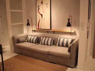 Nadmorski Smak od Comfort & Style Interiors Nowoczesny