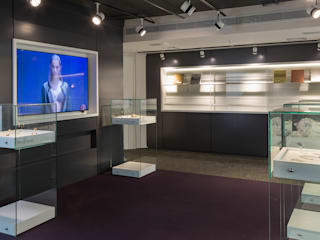 Bureau classique par MW Arquitetura Classique