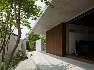 KN邸 の 内川建築設計室