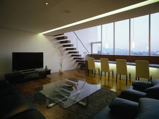 FO邸 の 内川建築設計室