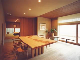 M邸 の 内川建築設計室