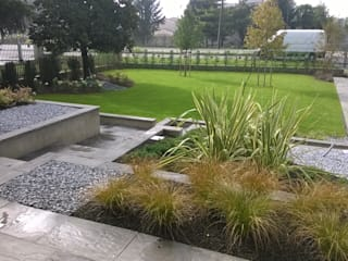 giardini di lucrezia Ausgefallener Garten