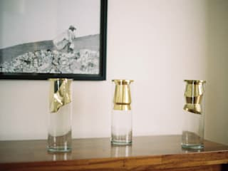 Colección Golden:  de estilo  por FOAM Lifestyle Brand