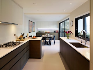 Kitchen by Tyler Mandic Ltd