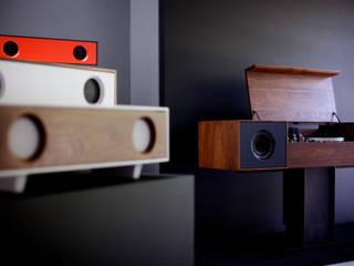 Showroom Symbol Audio HouseholdSmall appliances