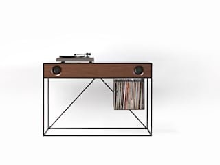 Stereo Console Symbol Audio Multimedia roomElectronics