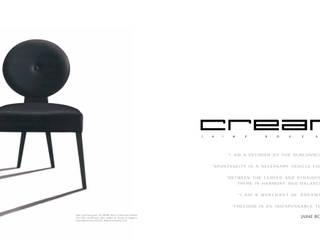 Pearl chair de CREAR - Jaime Bouzaglo Moderno