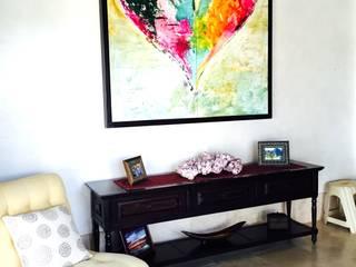 Galeria Ivan Guaderrama ArteImagens e pinturas