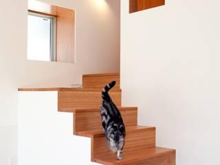 Unico design一級建築士事務所 Modern living room
