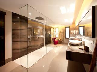 Traumbad Moderne Badezimmer von Marmor Radermacher Modern