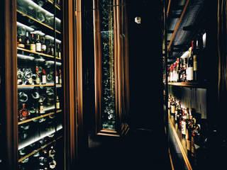 谷山武デザイン事務所 Bars & clubs