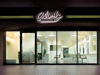 谷山武デザイン事務所 Offices & stores