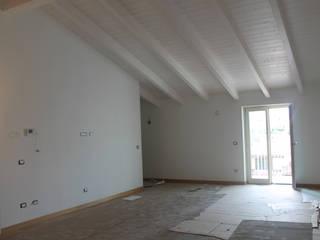 Area Living - Prima:  in stile  di Lisa Natali Architetto