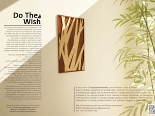 Do The Wish di Tirdad Kiamanesh Rurale