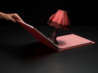 von Takeshi Ishiguro Creative Lab Klassisch