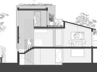 PAIX par Atelier d'architecture Bm²