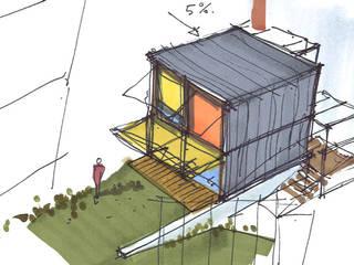Rempart par Atelier d'architecture Bm²