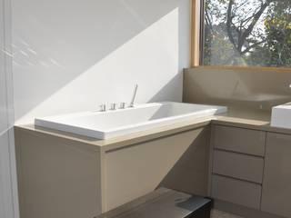 Modern Bathroom by Neugebauer Architekten BDA Modern
