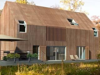 Gamme Nordica par Plug in architectural Workshop