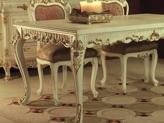 Classic furniture:  de estilo  de Estilo DECORARCHER