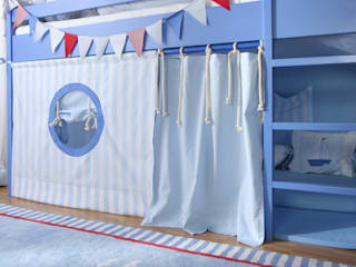 Sail Boat Room The Baby Cot Shop Nursery/kid's roomBeds & cribs