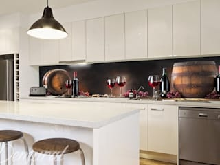 Photo wallpapers in kitchen de Demural Moderno