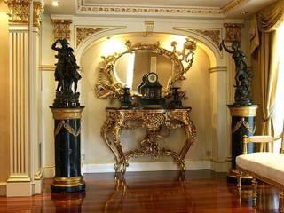 High decoration private project:  de estilo  de Estilo DECORARCHER