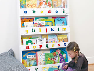 Tidy Books Children's Bookcases.: modern  by Tidy Books, Modern