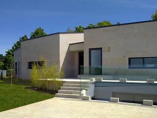โดย arquitectura SEN MÁIS โมเดิร์น