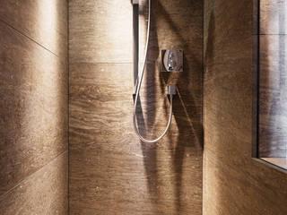 Salle de bain minimaliste par Förstl Naturstein Minimaliste