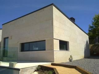 Casas modernas por arquitectura SEN MÁIS Moderno