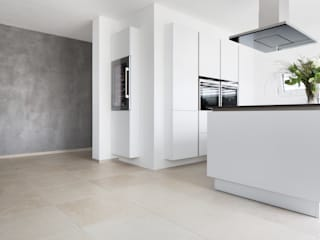 Dapur Minimalis Oleh Förstl Naturstein Minimalis