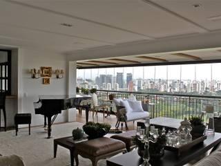 by Vaiano e Rossetto Arquitetura e Interiores Classic