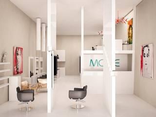 SHKAF interior architects Spa