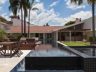 Pool by Nautilo Arquitetura & Gerenciamento