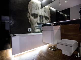 Dessi Classic style bathroom