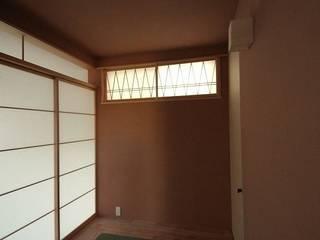 桜台の住まい House in sakuradai: タイラ ヤスヒロ建築設計事務所/taira yasuhiro architect & associatesが手掛けた家です。