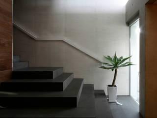 エスプレックス ESPREX Modern Corridor, Hallway and Staircase