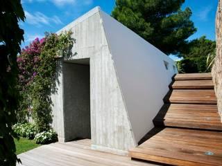 Studio Marastoni Casas de estilo minimalista