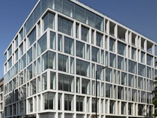 11 Baker Street:  Commercial Spaces by Macspec