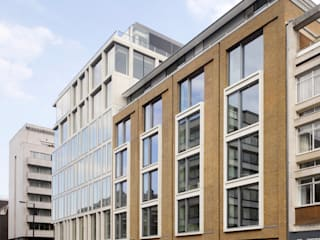 Baker Street:  Commercial Spaces by Macspec