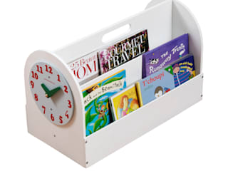 Tidy Books Children's Book Box: modern  by Tidy Books, Modern