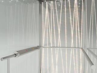 by studio callocchia: architettura-design-comunicazione Minimalist