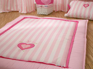 Girls Heart Bedroom The Baby Cot Shop Nursery/kid's roomAccessories & decoration