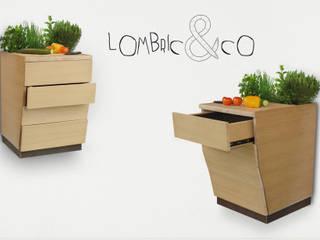 Lombric&Co par Les Gallinules Éclectique